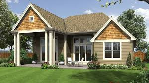 craftsman style home designs 20 home plans with a great indoor outdoor connection