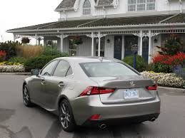 lexus is 350 awd or rwd chinese auto review 車輪薦之 2014 凌志 is350 f sport awd 試車報告