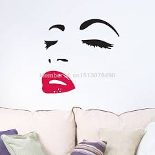 online get cheap marilyn monroe decor aliexpress com alibaba group