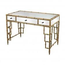 Mirrored Tables Mirrored Furniture Luxe Home Philadelphia