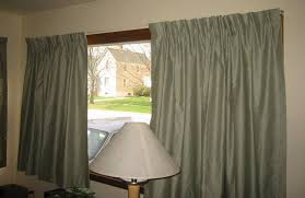 Curtains For Traverse Rod Amazing Traverse Rod Curtains Furniture Ideas Deltaangelgroup