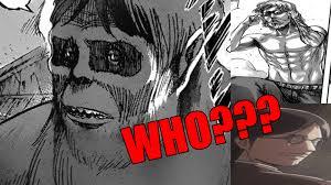who is the beast titan who is the ape titan attack on titan shingeki no kyojin 進撃の