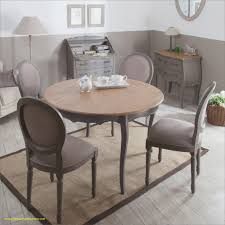 table ronde avec chaises table ronde avec chaise amazing barolo table ronde allonge pin