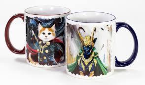 animal mug loki b cat coffee mug angelsvisions kittyworks online