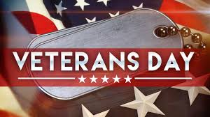 veterans day free meals and discounts