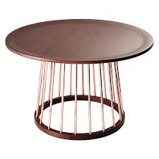 baraka contemporary coffee table collectic home
