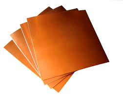 pure copper sheet 12 x 12 x 24 gauge for craft copper information