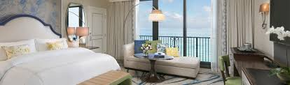 Gest Room by Atlantic Oceanfront View Guest Room The Breakers