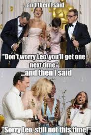 Leonardo Dicaprio Meme Oscar - leonardo dicaprio academy awards memes vh1 news