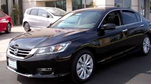 2012 honda accord ex l v6 2012 2013 honda accord ex l v6 comparison