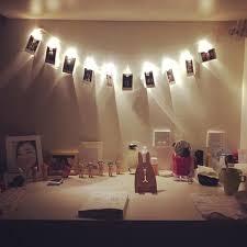 aliexpress com buy 1 meter 10 led clip photo string lights