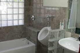 Glass Block Bathroom Designs Glass Block Bathroom Ideas Small Bathroom