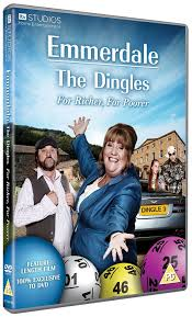 emmerdale season series dvd emmerdale the dingles for richer for poorer dvd amazon co uk