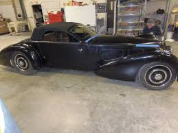 bugatti sedan post ettore bugattis and bugatti replicas for sale