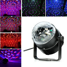 where can i buy disco lights flagrant style selections multicolor disco ball party light light
