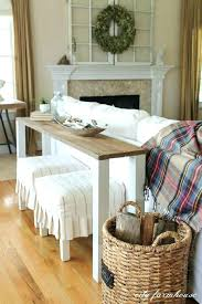 sofa table with stools underneath coffee table with stools underneath executopia com