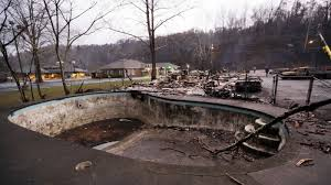 Wildfire Castle Rock Co by Gatlinburg Wildfire 2 Juveniles Charged With Arson The Two Way