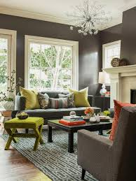 Images Of Living Rooms by Chocolate Brown And Yellow Living Room Living Room Ideas