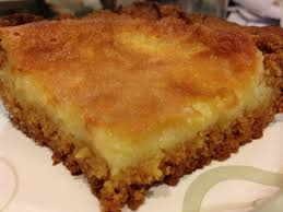 ooey gooey butter cake it u0027s good to be the cook