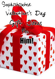 Valentine S Day Gifts For Her by Valentine U0027s Day Gift Ideas For Him
