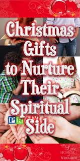 gifts to nurture the soul to honor and vacuum
