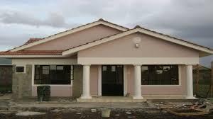 48 4 bedroom house plans kenya bedroom traditional house plan