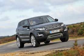 land rover matte range rover evoque review 2017 autocar