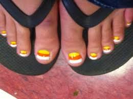 candy corn emmy u0027s nails in curry jasper alabama smith lake area