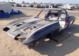 1963 corvette project car for sale repairable salvage trucks for sale
