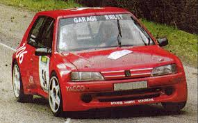 peugeot cat peugeot 106 phase i all racing cars motorsport pinterest