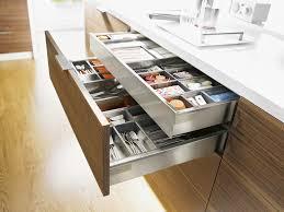 cabinets u0026 storages stainless steel kitchen drawer organizer