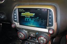 2013 camaro mylink for sale mylink system into a 2010 2012 camaro