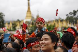myanmar burma november 8 election analysis and near term outlook
