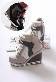 Converse High Heels Best 25 Wedge High Heels Ideas On Pinterest Shoes Heels Wedges