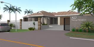 House Plans Designs Botswana