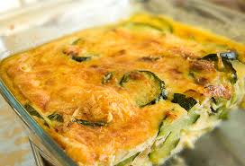 recette de cuisine courgette gratin de courgettes et échalotes cuisine à l ouest