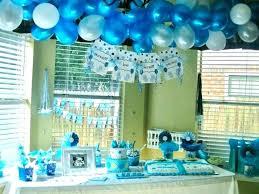 baby shower decoration ideas for boy baby decoration ideas bis eg