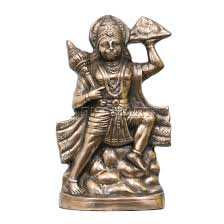 buy lord hanuman statue for home decor and gifts online religious