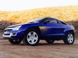 subaru brat custom concept flashback 2001 chevrolet borrego concept reborn subaru