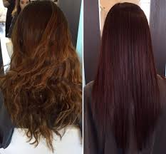 should wash hair before bayalage 19 best before after hair images on pinterest before after