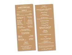 wedding program layouts traditional wedding program template wedding programs