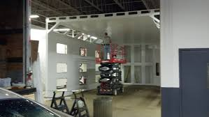 kenworth factory tour photos of recent installs