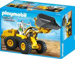 Amazon Playmobil Esszimmer Playmobil Bagger U2013 Bestseller Shop U2013 Alles Rund Um Spielwaren Und