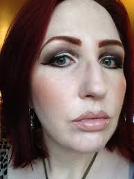 i am the makeup junkie review laura geller baked gelato swirl