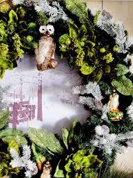 christmas wreath decorations u2013 happy holidays