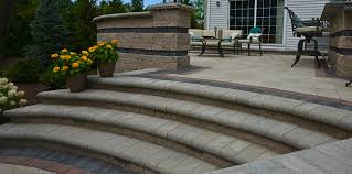 Pavers Patios by Paver Patios Moscarino Outdoor Creations