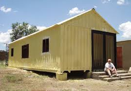 Storage Container Homes Canada - jetson green youth pastor builds shipping container homes for