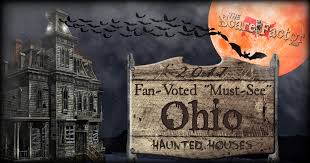 2017 top ohio haunted houses the scare factor