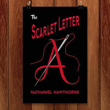 the scarlet letter by c a speakman creative action network