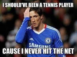 Fernando Torres Meme - 26 funny football soccer meme fernando torres pmslweb